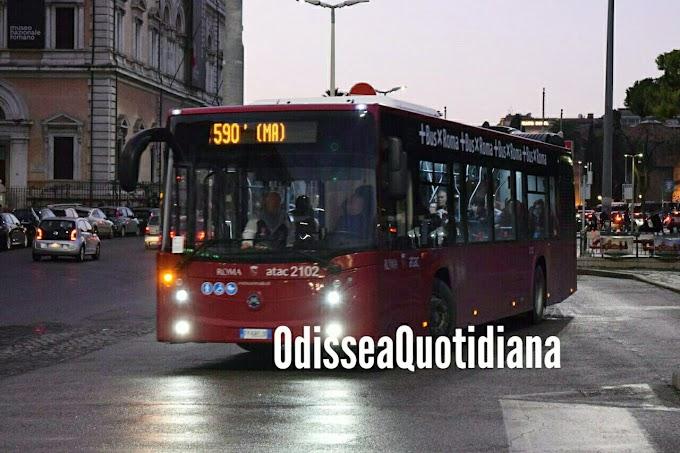 Nuovi bus Citymood - Il comodato d'uso a titolo oneroso