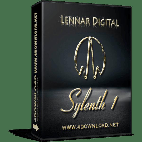 Download LennarDigital - Sylenth1 Full version