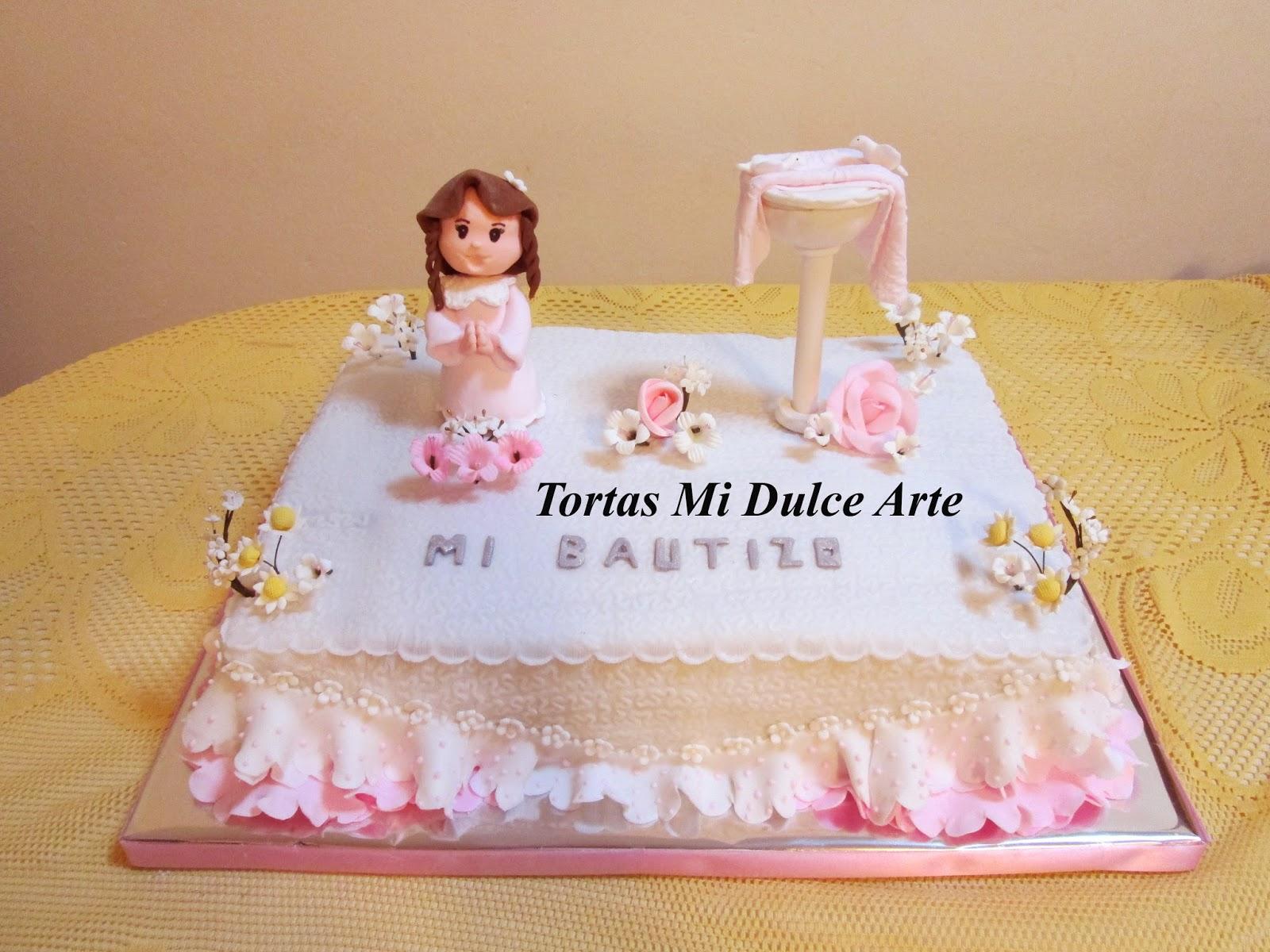 6 Tortas Cascada: TORTAS MI DULCE ARTE