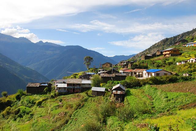 Tamang Heritage Trail Trek 2017