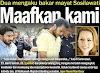 EKSKLUSIF: Hutang nyawa dibayar nyawa! – Rita Luah Rasa Atas Pembunuhan Ibunya Sosilawati