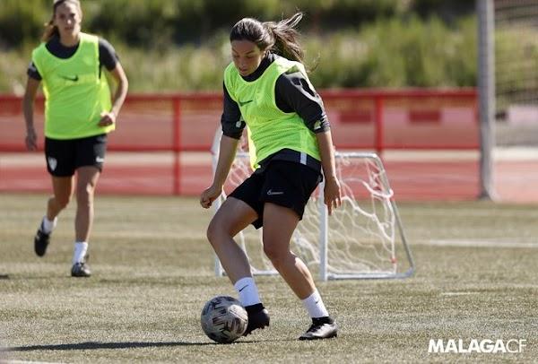 El Málaga Femenino se mide hoy al Levante Femenino B (11:30)