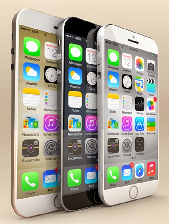 Iphone 6 Pictures Specifications Release Date Price In Pakistan Pakistan Hotline