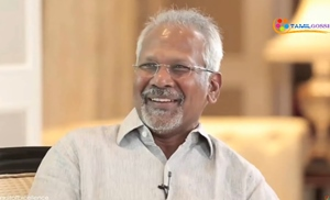 Manirathnam Compromise With Karthi's Attention !