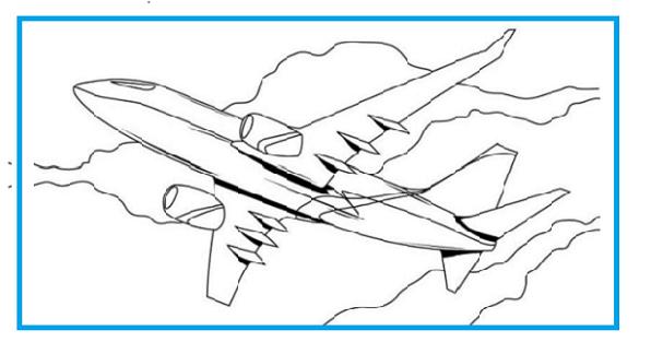 Download Buku Gambar Hitam Putih Untuk Anak Paud Dan Tk Untuk Latihan Mewarnai Kampus Pendidikan