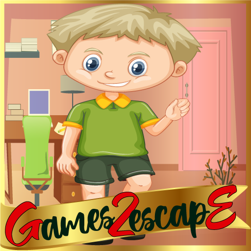 Games2Escape Harry Escape