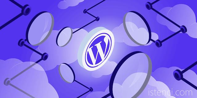 WordPress İçin İç SEO Tekniği