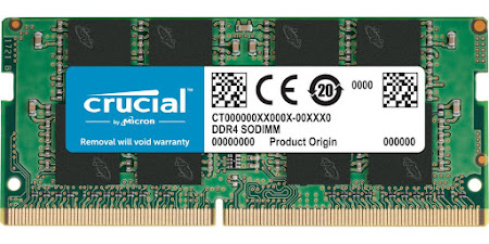 Crucial CT8G4SFS8266