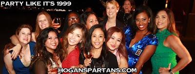 Hogan High School - Class of 1999 - 20th Class Reunion