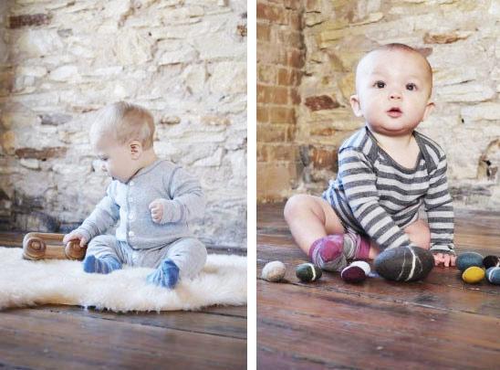 Zdrowo i modnie – ubranka dla małych wrażliwców