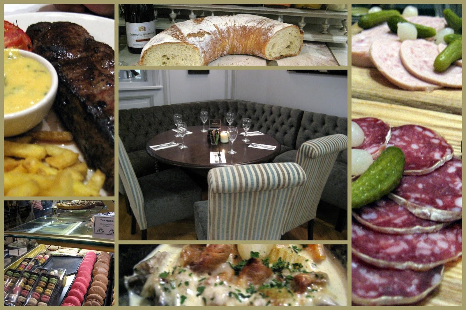 Le Restaurant De Jean