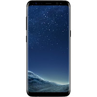 Samsung Galaxy S8 Plus - 64GB - Hitam
