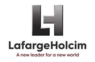 LAFARGEHOLCIM recrute pour plusieurs postes