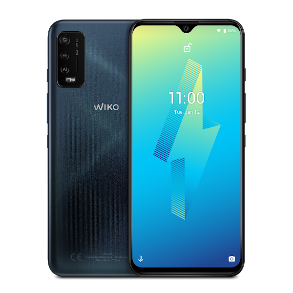 WIKO lança Power U10