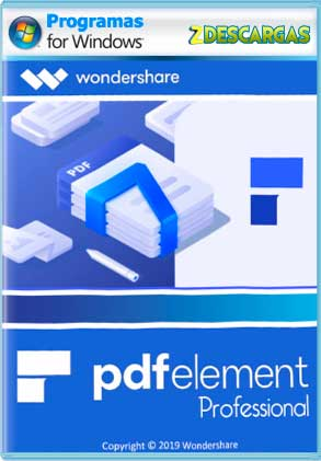 Wondershare PDFelement Pro (2020) Full Español | MEGA