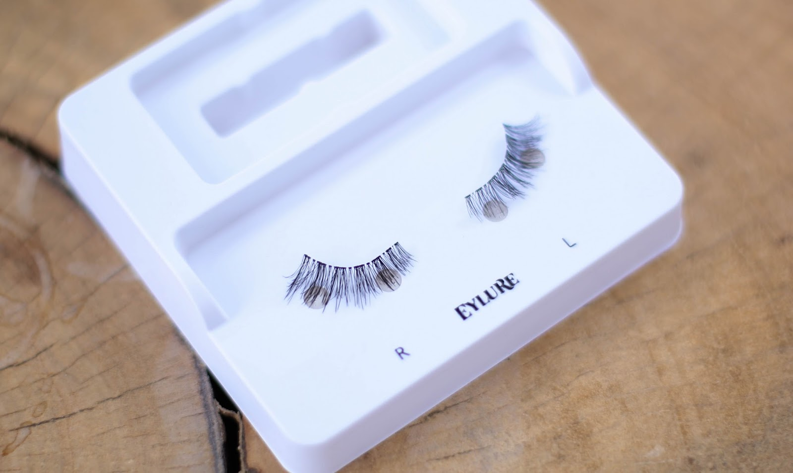 8ea7f003525 The second new design is called 'Fully Fleur' and these are a full strip  lash with a similar, natural texture and slight criss-cross design that  Fleur Loves ...