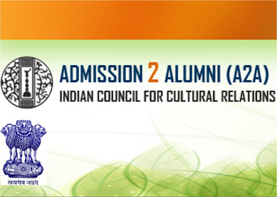 AYUSH scholarship program 2020-21 for 104 scholarships to candidates from 99 nations offered by Indian Council for Cultural Relations