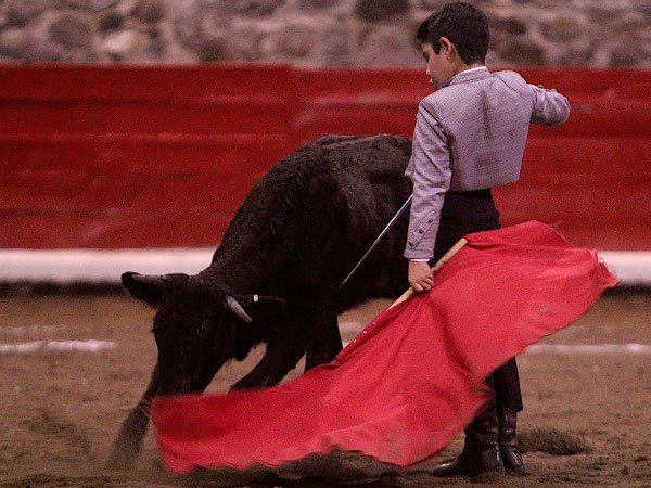 Foto: Ángel Sainos