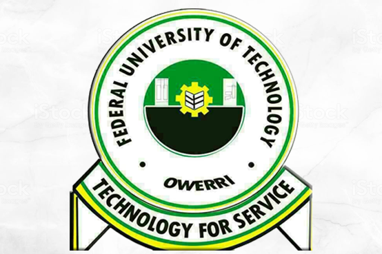 Federal University of Technology, Owerri FUTO Engineering Courses and Entry  Requirements