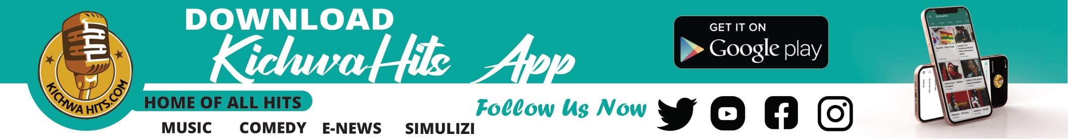 https://play.google.com/store/apps/details?id=com.kichwahits.app&hl=en&gl=US