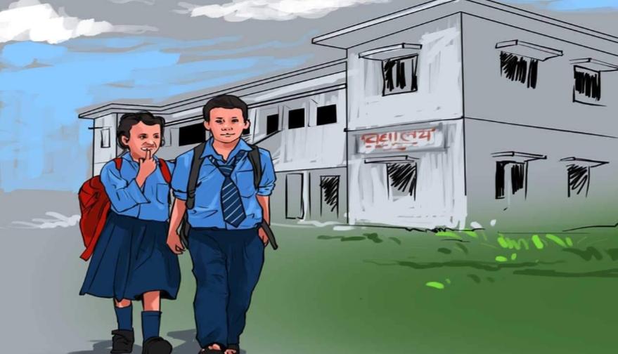 होमवर्क बच्चालाई चाहिन्छ कि अभिभावकलाई ? अभिभावकले बुझ्नै पर्ने कुरा