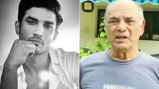 Sushant Singh Rajput's Father K K Singh Ask to CBI arrest Rhea Chakrborty