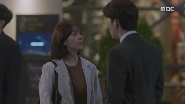 Sinopsis One Spring Night Episode 19 - 20