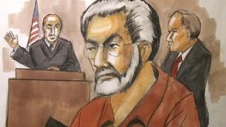2008 Mumbai terror attack suspect Tahawwur Rana to be kept in US custody