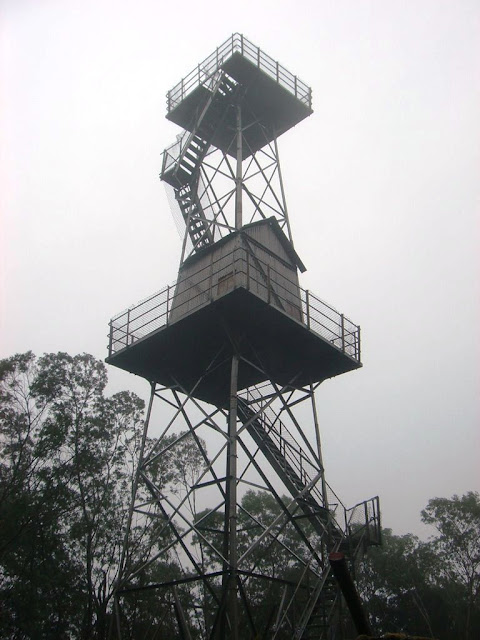 Watch tower at Pambadum Shola National Park  Munnar Hill Station Kerala Pick, Pack, Go