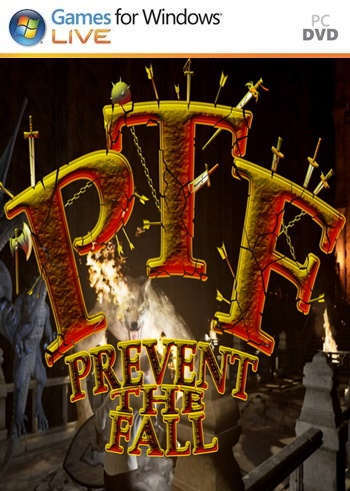 Prevent The Fall PC Full