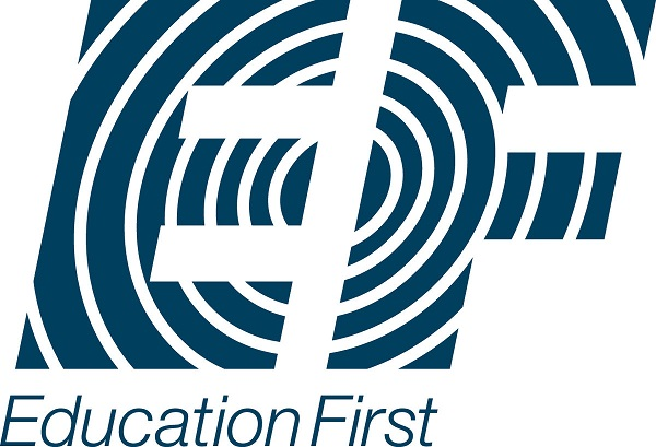 Học bổng EF Education First