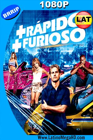 +Rápido +Furioso (2003) Latino HD 1080P ()