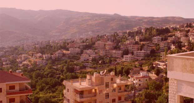 المصايف للأغنياء فقط ..مبالغ تصل إلى مليون ليرة شهرياً إيجار للمنزل في مضايا أوبلودان