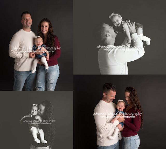 eugene oregon family and baby photographer