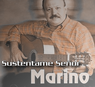 Stanislao Marino-Susténtame Señor-