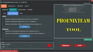 PhoenixTeam Tool