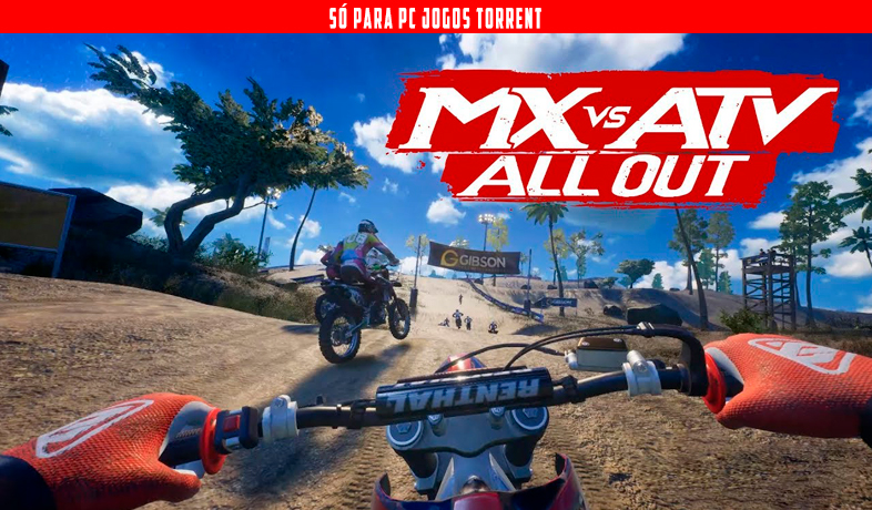 MX VS ATV ALL OUT 2018 NATIONALS TORRENT (PC)