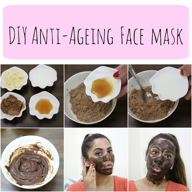 Home Remedies For Wrinkles, DIY Anti-Ageing Chocolate Face Mask, best face pack for wrinkles, how to look young, DIY chocolate face mask, best face mask for ageing skin, ageing skin skincare, how to get soft skin, home remedies, skincare, 30 days of diwali, ,beauty , fashion,beauty and fashion,beauty blog, fashion blog , indian beauty blog,indian fashion blog, beauty and fashion blog, indian beauty and fashion blog, indian bloggers, indian beauty bloggers, indian fashion bloggers,indian bloggers online, top 10 indian bloggers, top indian bloggers,top 10 fashion bloggers, indian bloggers on blogspot,home remedies, how to