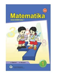 Materi Pelajaran Matematika Kelas 1 SD