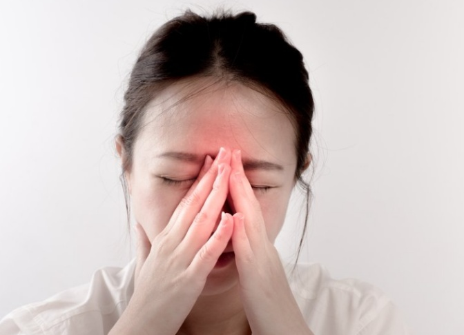 Obat Tradisional Sinusitis dan Polip