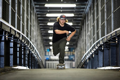 Red Bull DIY Aims to Give Back to Filipino Skateboarding Community