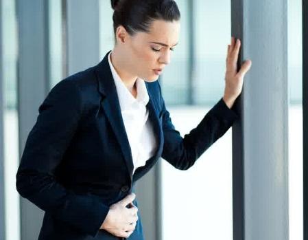 cara mengobati sakit perut dengan cepat dan alami