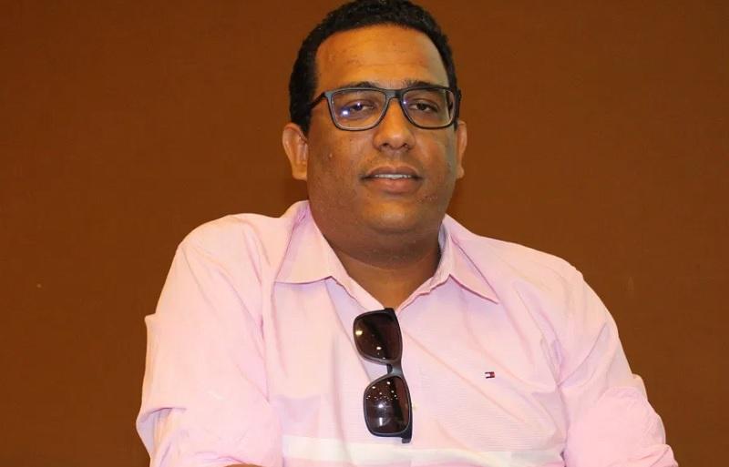 Vereador e ex-secretário de Saúde, Pablo Campos é assassinado - Portal Spy