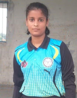 nisha bharti