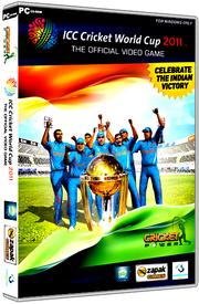 ICC Cricket World Cup 2011 Free Download