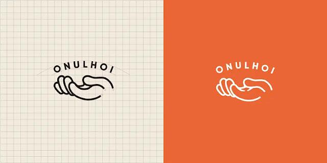 Logo form combining many styles (Photo: Jintaek Park)