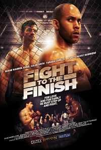 Fight To The Finish (2016) Hindi - English 300mb Dual Audio WEB-DL