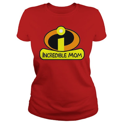 Incredibles 2 Dad & Jack Jack Mr Incredible, Incredidad T Shirt Hoodie