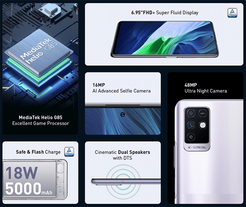 NOTE 10 highlights