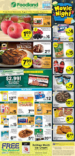 ⭐ Foodland Ad 8/21/19 ✅ Foodland Weekly Ad August 21 2019